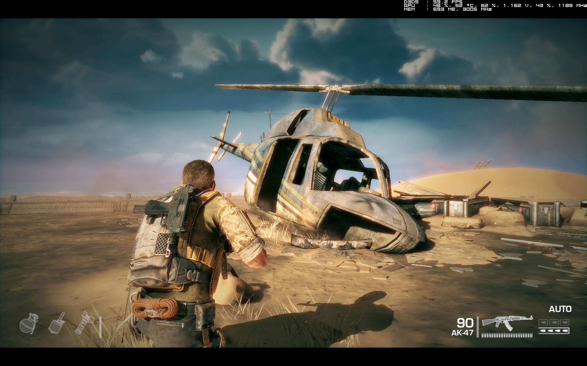 Spec Ops: The Line Review | Phil's Recap and Review With ...