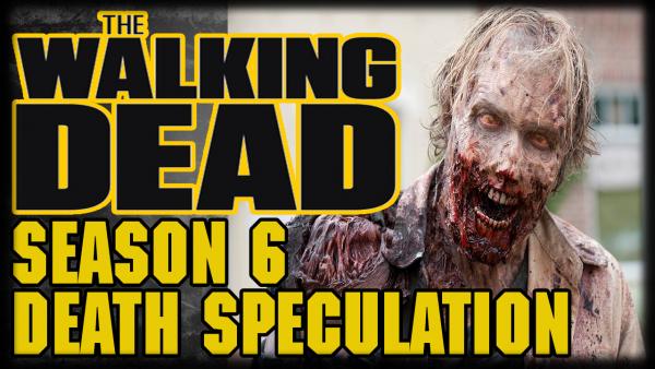 The Walking Deadspec