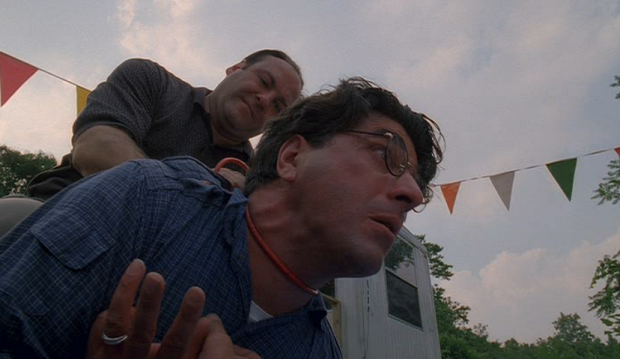 """The Sopranos S1 Ep 5 """"College"""" Review and Recap 