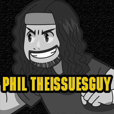 Phil's Recap and Review With Phil TheIssuesGuy » Podcast