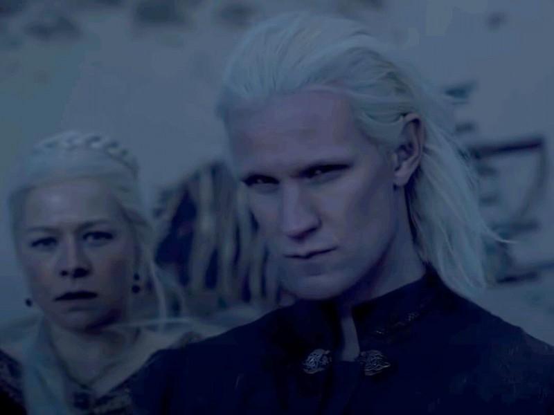Matt-Smith-as-Targaryen-in-House-of-the-Dragon